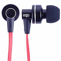 Наушники Ergo ES-900 Black (ES-900)