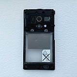 Средняя часть корпуса с полифоническим динамиком для Sony LT26w, 100% оригинал (Б/У), фото 3