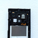 Средняя часть корпуса с полифоническим динамиком для Sony LT26w, 100% оригинал (Б/У), фото 5