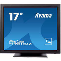 Монитор iiyama T1731SAW-B1