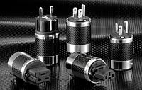 Коннекторы для силовых кабелей