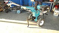 Культиватор Konner&Sohnen KS 7HP-1050SG