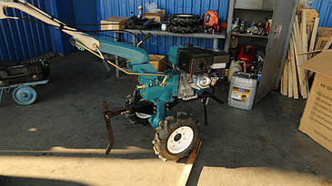 Культиватор Konner&Sohnen KS 13HP-1350BG
