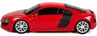 Игровая автомодель Audi R8 V10 81225 red