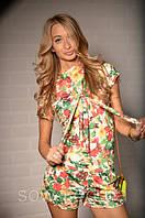 Модные женские комбинезоны 2015