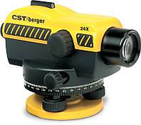 Нивелир оптический CST/Berger SAL24ND (F034068400) Bosch 34579 (Германия/США)