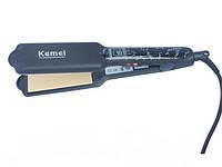 Утюжок для волос Kemei KM-1287