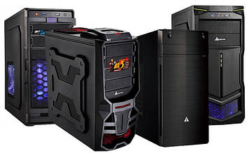 Игровой компьютер 4ядра Phenom  x4 925  (2,8GHz)
