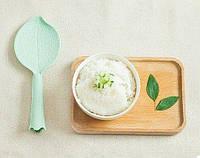 Ложка для Риса, Пшеницы Green