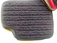 Daewoo Matiz 2009-2015 гг. Текстильный коврик багажника (Corona)