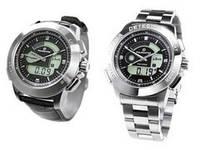 Часы-дозиметр СИГ-РМ1208М сигнализатор-индикатор гамма-излучения, фото 1