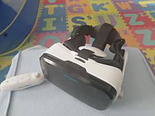 3D и VR очки виртуальной реальности (Б.У.), фото 2
