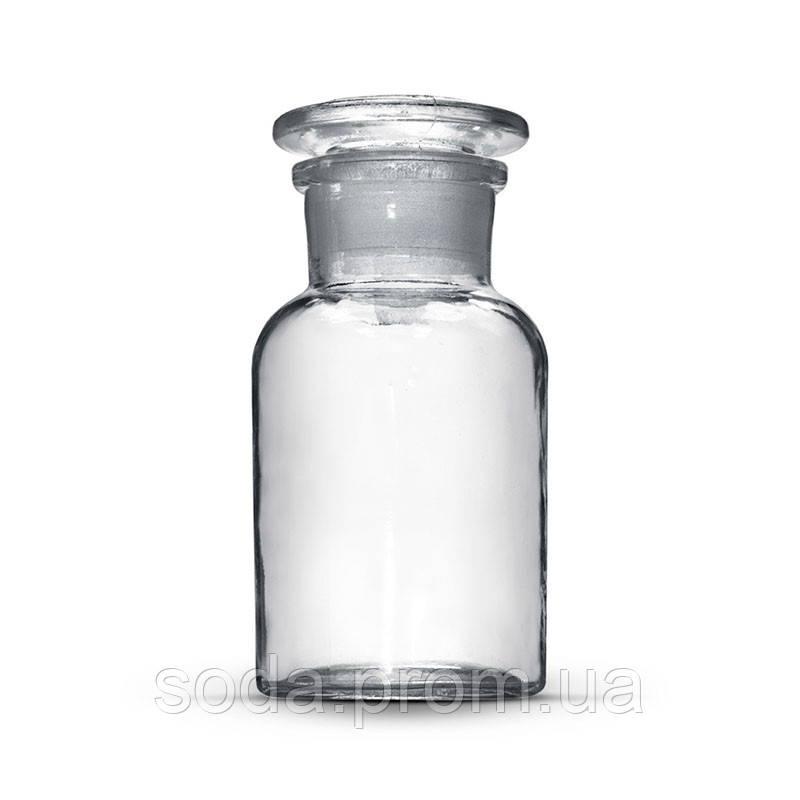 Склянки для реактивов