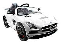 Электромобиль Mercedes SLS AMG