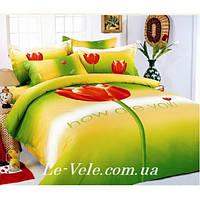 Комплект постельного белья Le Vele Tulip , Размер Двуспальный