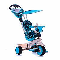 Детский велосипед Smart Trike Dream 4 в 1 (8000900)