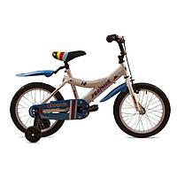 "Велосипед детский Bravo 16"" Белый Premier (SP159s16w)"