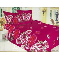 Комплект постельного белья Daily Century Love, Размер Двуспальный