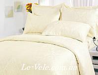 Комплект постельного белья Le Vele Roma Beige , Размер Двуспальный