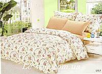 Комплект постельного белья Le Vele Lili, Размер Двуспальный