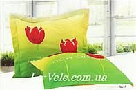 Наволочка Le Vele Tulip 70х70см., Размер Размер 70х70 см