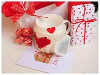 Подарочный набор Love You Tea