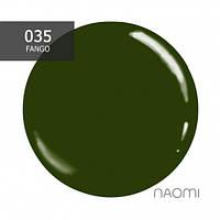 Naomi Gel Polish Гель-лак 6 ml