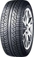 Летние шины Michelin Latitude Diamaris 285/45 R19 107V Франция 2017