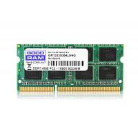 Модуль памяти для ноутбука SoDIMM DDR3 2GB 1600 MHz GOODRAM (GR1600S3V64L11/2G)
