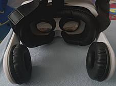 3D и VR очки виртуальной реальности (Б.У.), фото 3