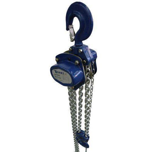 Таль ручная цепная GART Lifting HS-S 5 T
