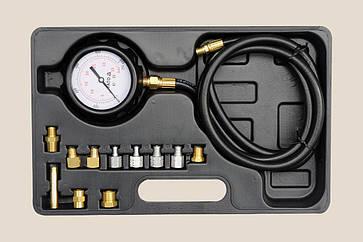 Тестер измерения давления масла YATO YT-73030