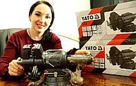 Тиски  Yato YT-6505