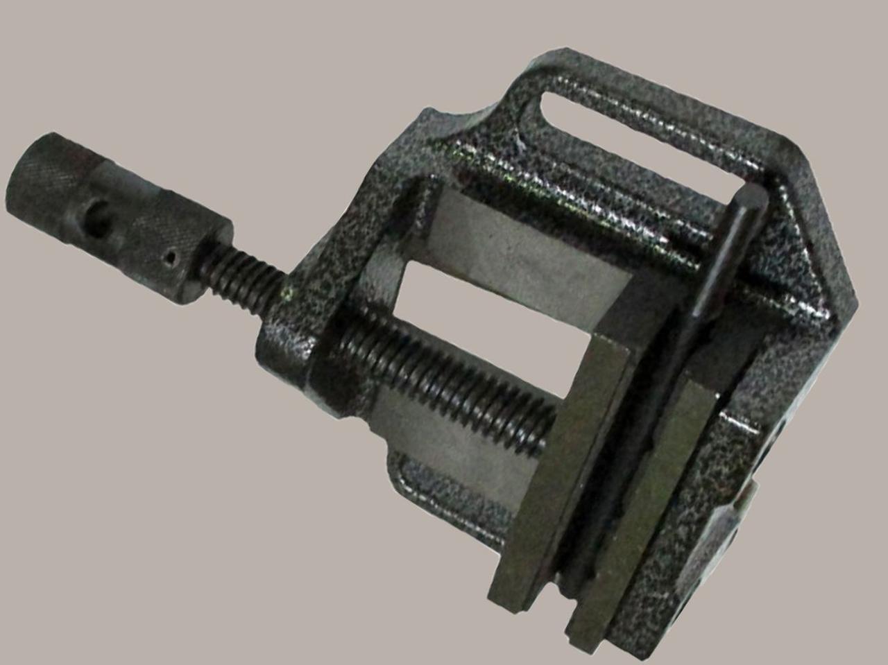 Тиски Proma SVP-125