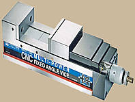 Тиски для станков с ЧПУ Homge HPAC-160L