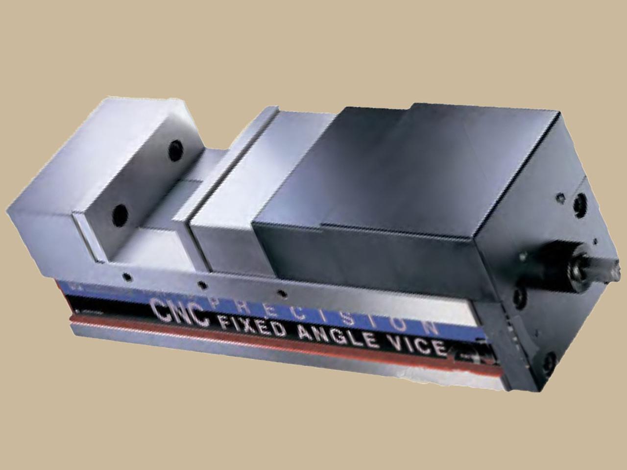 Тиски для станков с ЧПУ Homge HPAV-160L
