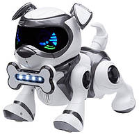 Робот собака COBI