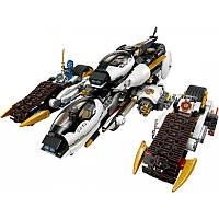 LEGO NINJAGO Ниндзя