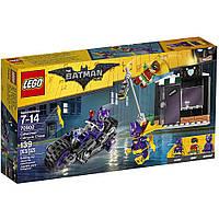 Конструктор The Batman Movie Погоня за Женщиной-кошкой  LEGO (70902)