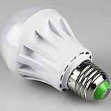 LED лампа 7 w BULB LIGHT, фото 2