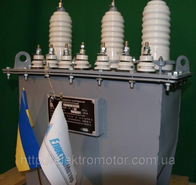 Трансформатор НАМИ-6