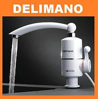 Бойлер Delimano нагреватель воды 3000 Ват мгновенный