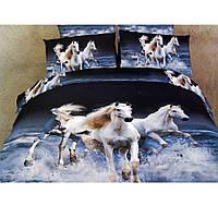 Комплект постельного белья Семейный La  Scala (ABC-278)