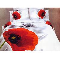 Комплект постельного белья Семейный La  Scala (ABC-307)