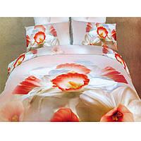 Комплект постельного белья Полуторный  La Scala (ABC-311)