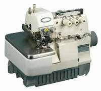 Typical GN793D промышленный трёхниточный оверлок с прямым приводом