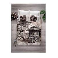 Комплект постельного белья Сатин Cesme 200x220  Cotton Box (010077231)