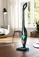 Пылесос беспроводной для уборки полов + паровая швабра  Philips