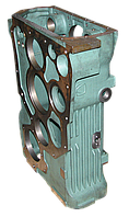 Корпус раздаточной коробки 151.37.301-5