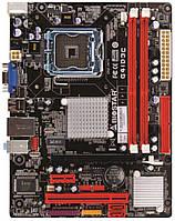 Плата S775 Biostar G41D3C на DDR3 !! и G41 Chip  Понимает ЛЮБЫЕ 2-4 ЯДРА ПРОЦЫ- XEON, Сore2DUO, Сore2QUAD 775